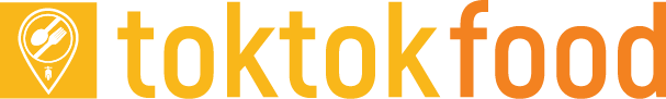 toktokfood logo
